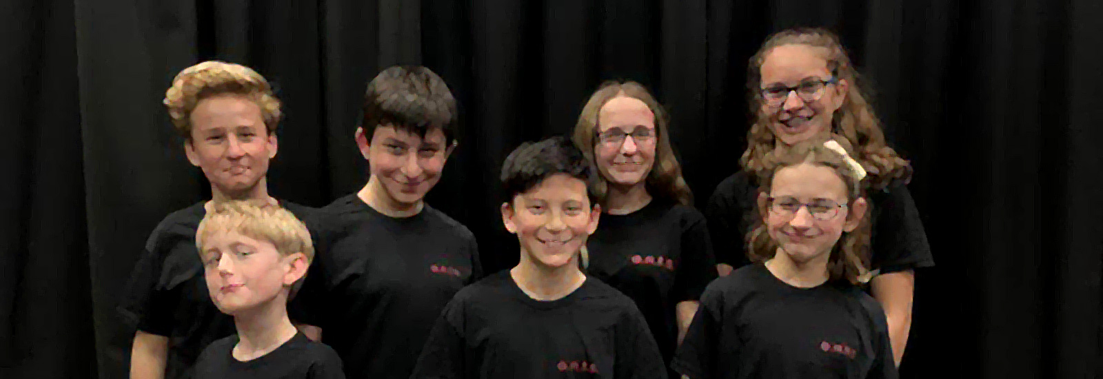 Drama class information for Act Now Theatre School (a.n.t.s.) in Southampton — drama classes for children aged 5 to 10+.