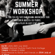Act Now Theatre School, five day Summer School, 2021